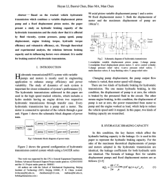 pdf study on braking capacity of hydrostatic transmission vehicle [ 850 x 1202 Pixel ]
