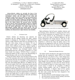 schematic diagram of hybrid electric vehicle powertrain 1 download scientific diagram [ 850 x 1202 Pixel ]