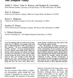 pdf an in situ instrument for speciated organic composition of atmospheric aerosols t hermal desorption a erosol g c ms fid tag  [ 850 x 1318 Pixel ]