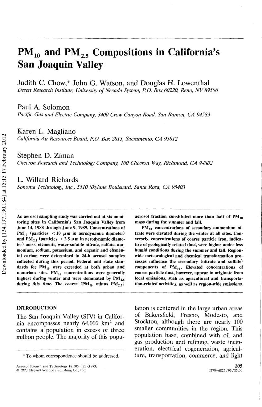 medium resolution of  pdf an in situ instrument for speciated organic composition of atmospheric aerosols t hermal desorption a erosol g c ms fid tag