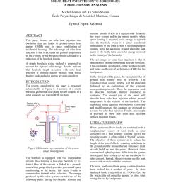 pdf solar heat injection into boreholes a preliminary analysis [ 850 x 1100 Pixel ]