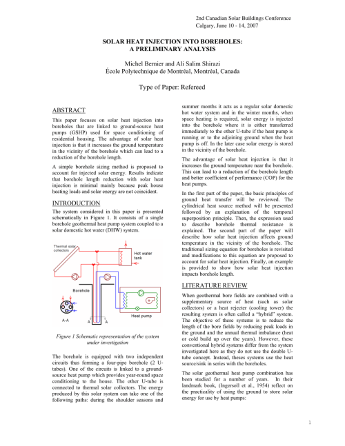 small resolution of  pdf solar heat injection into boreholes a preliminary analysis