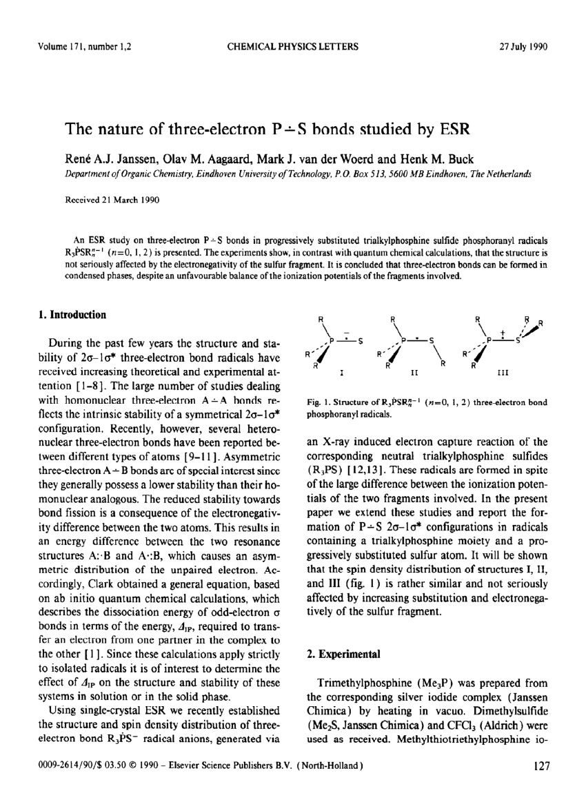 hight resolution of stability metastability and unstability of three electron bonded radical anions a model ab initio theoretical study request pdf