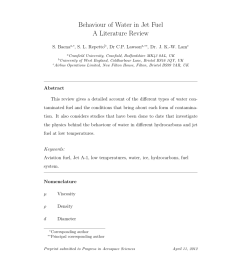 pdf behaviour of water in jet fuel a literature review [ 850 x 1100 Pixel ]