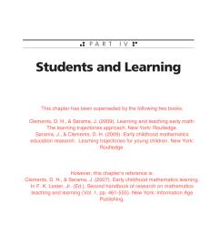 PDF) Early childhood mathematics learning [ 1100 x 850 Pixel ]