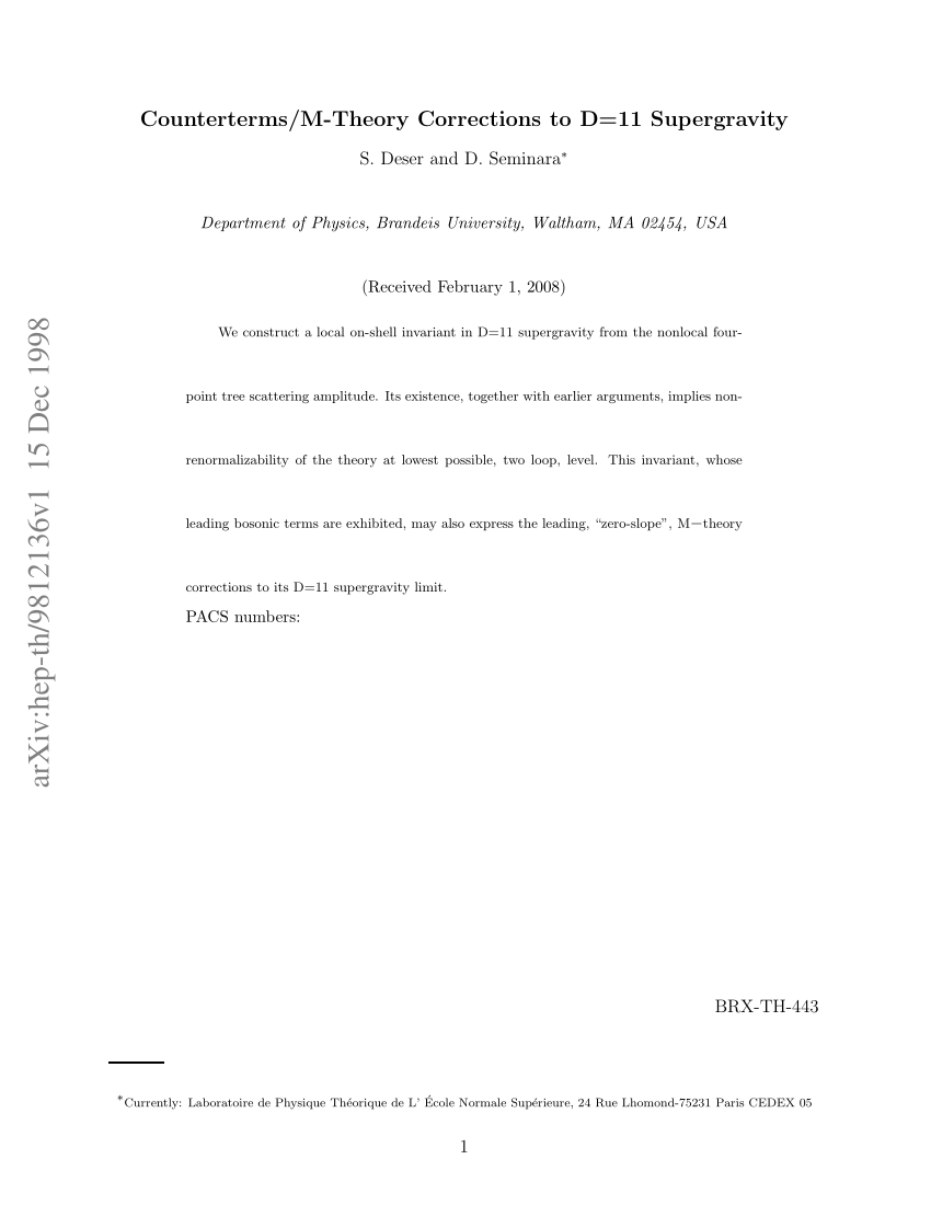 medium resolution of  pdf perturbative quantum gravity and its relation to gauge theory