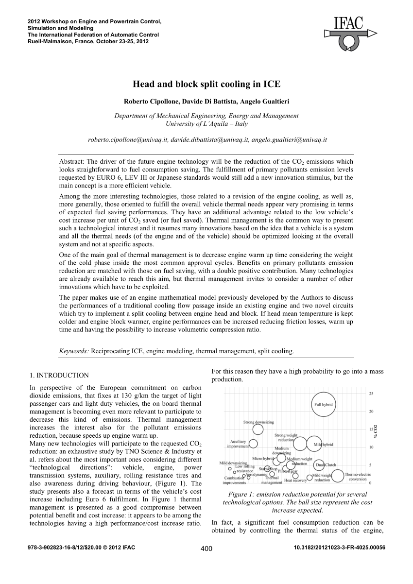 medium resolution of  pdf head and block split cooling in ice