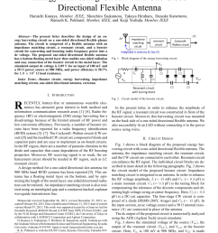 pdf compact rf rectifier circuit for ambient energy harvesting [ 850 x 1133 Pixel ]
