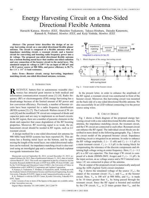 small resolution of  pdf compact rf rectifier circuit for ambient energy harvesting