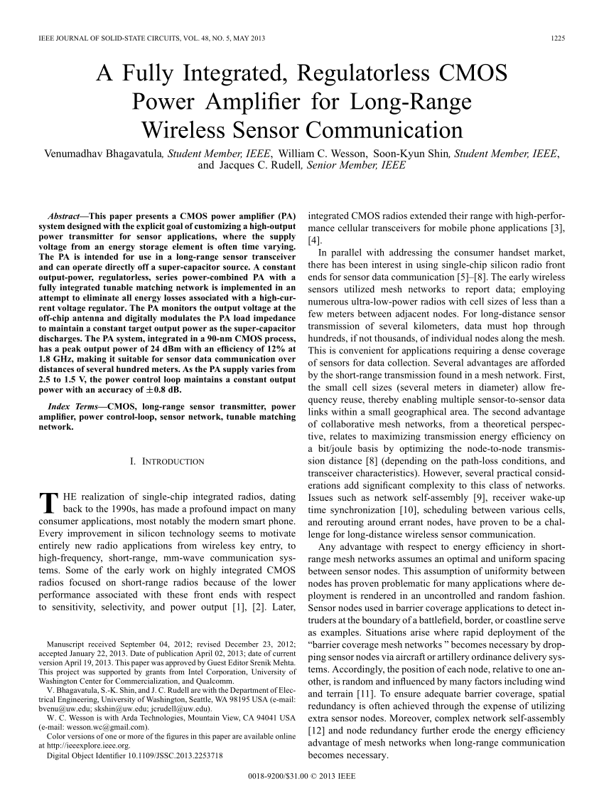 hight resolution of hardware testing iteration counts for one intelligent power amplifier download scientific diagram
