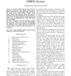 pdf superconducting magnetic energy storage smes system [ 850 x 1202 Pixel ]