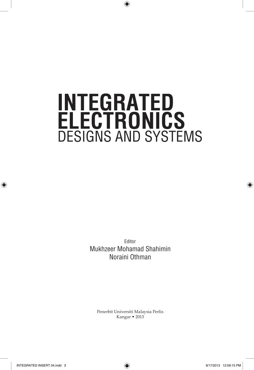 (PDF) Development of Bondwire Inductors for High