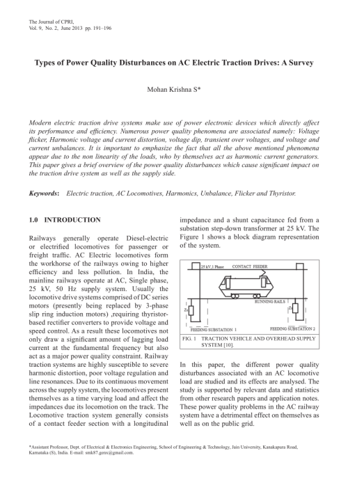 small resolution of  pdf applications of power electronics in railway systems