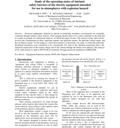 pdf study of the operating states of intrinsic safety barriers of the electric equipment intended for use in atmospheres with explosion hazard [ 850 x 1098 Pixel ]