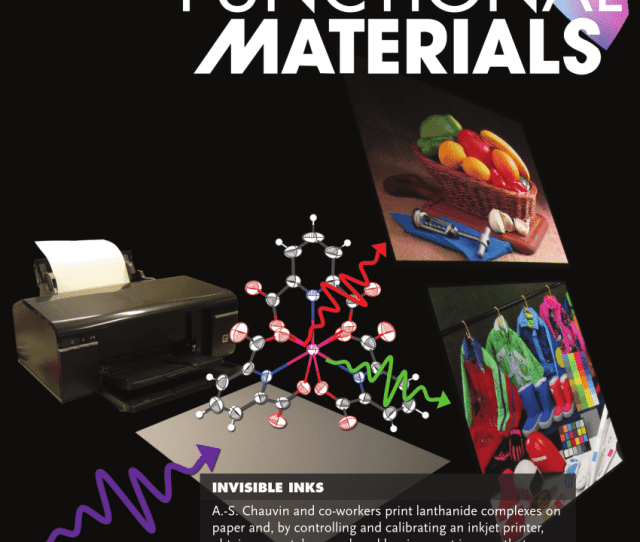 Pdf Terbium Aspartic Acid Nanocrystals With Chirality Dependent Tunable Fluorescent Properties