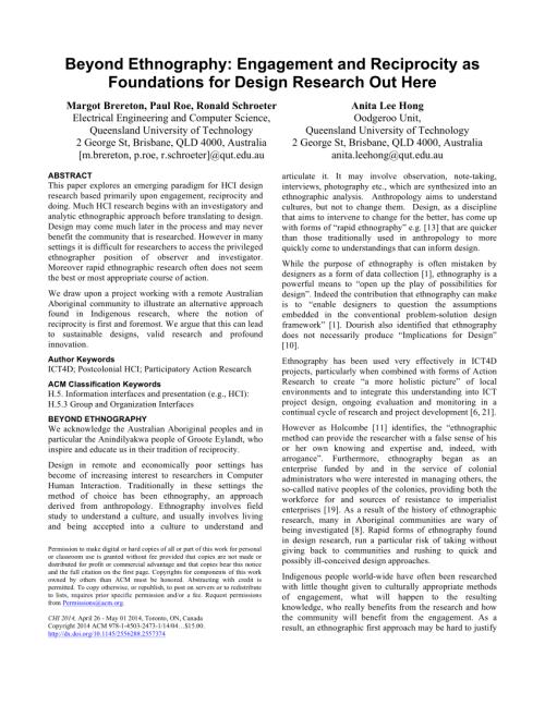 small resolution of  pdf designing digital knowledge management tools with aboriginal australians