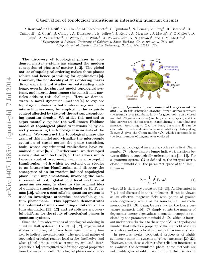 medium resolution of  pdf superconducting circuit probe for analog quantum simulators