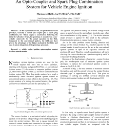 schematic diagram of the conventional ignition system download scientific diagram [ 850 x 1203 Pixel ]