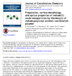 pdf structure deformation of indium oxide from nanoparticles into nanostructured polycrystalline films by in situ thermal radiation treatment [ 850 x 1211 Pixel ]