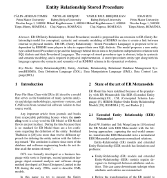pdf synergistic database design with an extended entity relationship model  [ 850 x 1202 Pixel ]