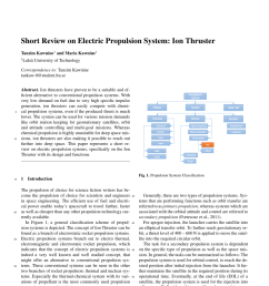pdf short review on electric propulsion system ion thruster [ 850 x 1122 Pixel ]