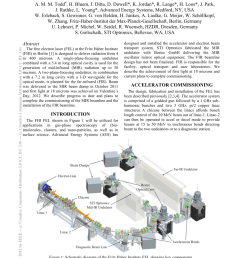 schematic diagram of fritz haber institute free electron laser showing download scientific diagram [ 850 x 1133 Pixel ]