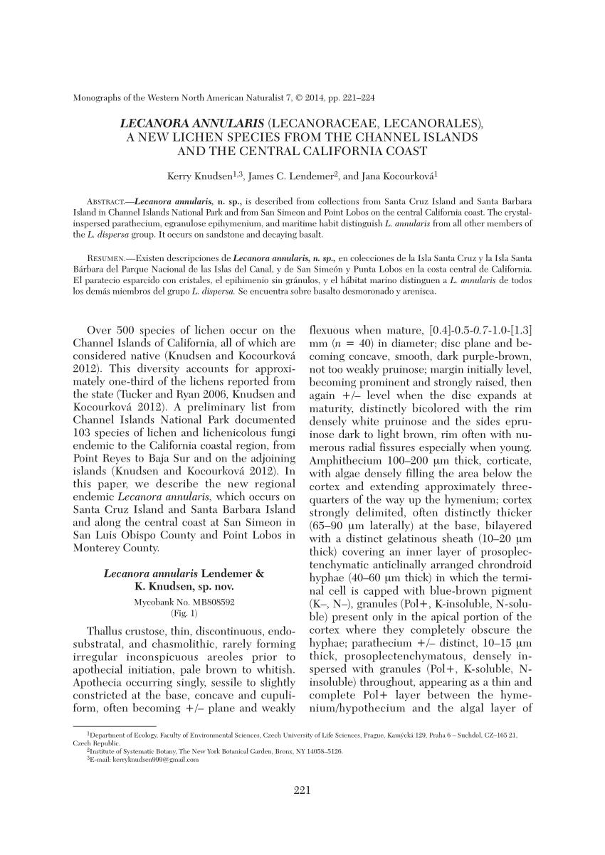 (Pdf) The Origin And Paleoclimatic Significance.