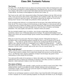 pdf class 304 fantastic failures [ 850 x 1100 Pixel ]