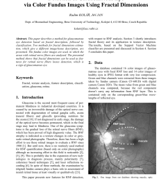 pdf detection of glaucomatous eye via color fundus images using fractal dimensions [ 850 x 1203 Pixel ]