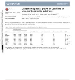 investigation of gan based light emitting diodes on various substrates pratik patwari request pdf [ 850 x 1113 Pixel ]