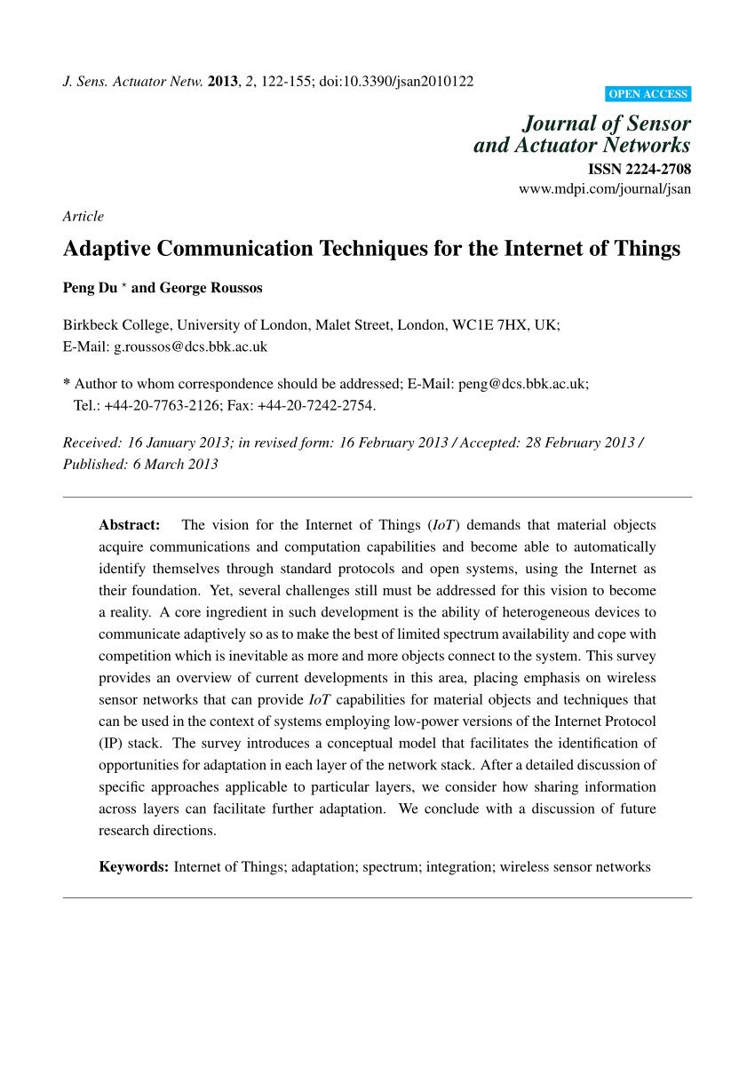 medium resolution of single hop and multi hop wireless sensor networks download scientific diagram