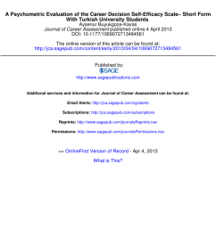 pdf five factor personality characteristics and self esteem as predictors of personal indecisiveness [ 850 x 1239 Pixel ]