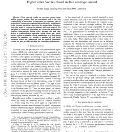 pdf a semidynamic construction of higher order voronoi diagrams and its randomized analysis  [ 850 x 1100 Pixel ]