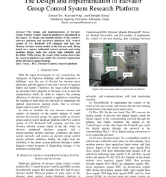 pdf pi control of laboratory model elevator via ladder logic in plc [ 850 x 1203 Pixel ]