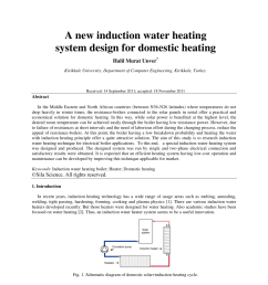 pdf a new induction water heating system design for domestic heating [ 850 x 1202 Pixel ]