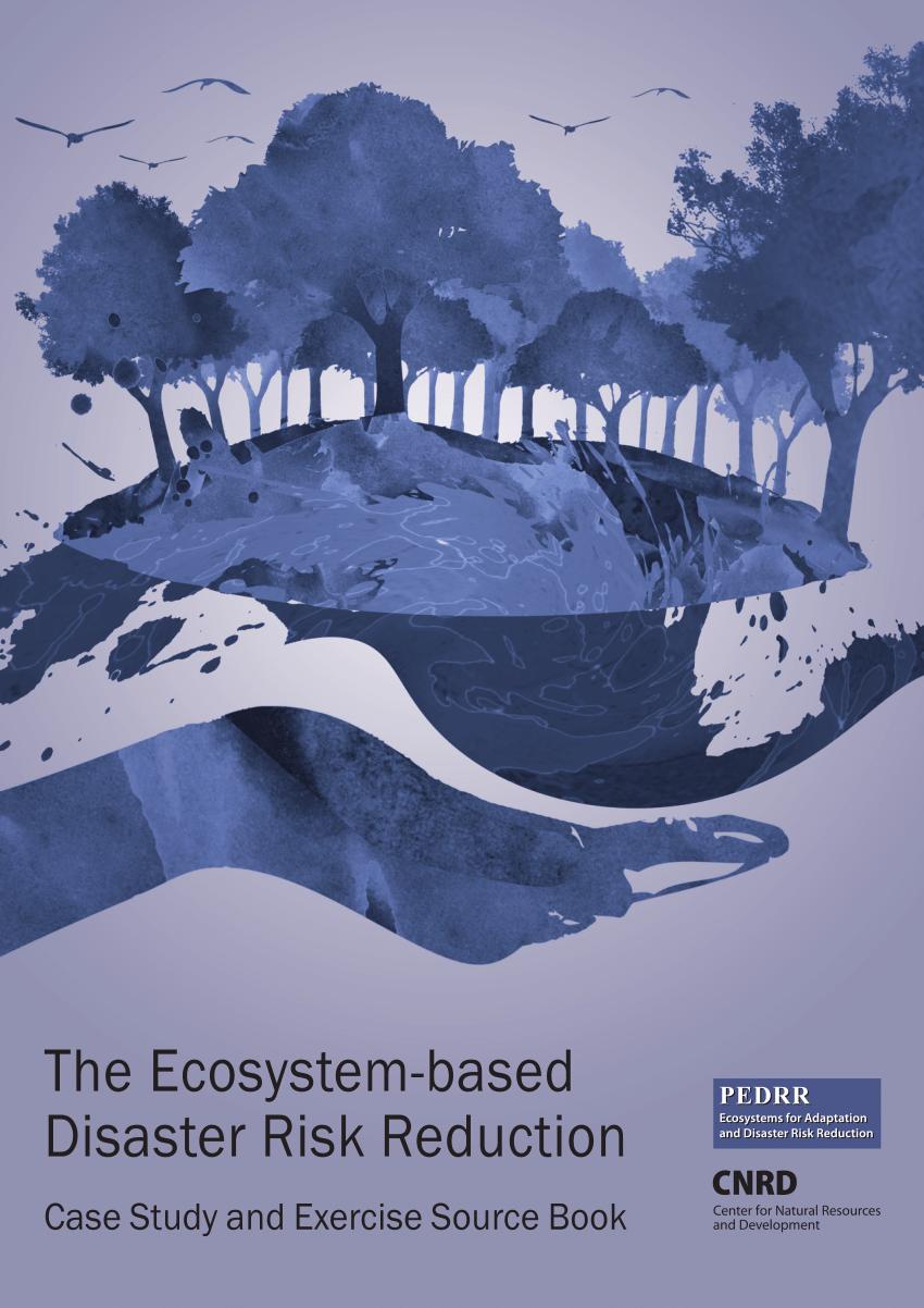 E Kin Semarangkota : semarangkota, Ecosystem-based, Disaster, Reduction, Study, Exercise