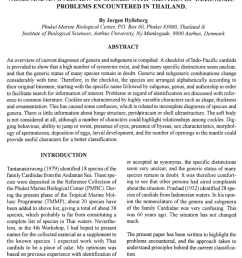 pdf phuket marine biological center pmbc and thai danish cooperation summarized by a former danish advisor with emphasis on the early history [ 850 x 1212 Pixel ]