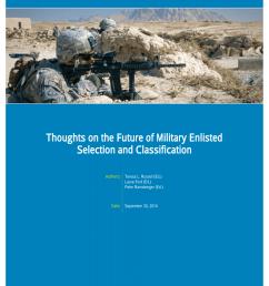 pdf development of a navy job specific vocational interest model [ 850 x 1100 Pixel ]
