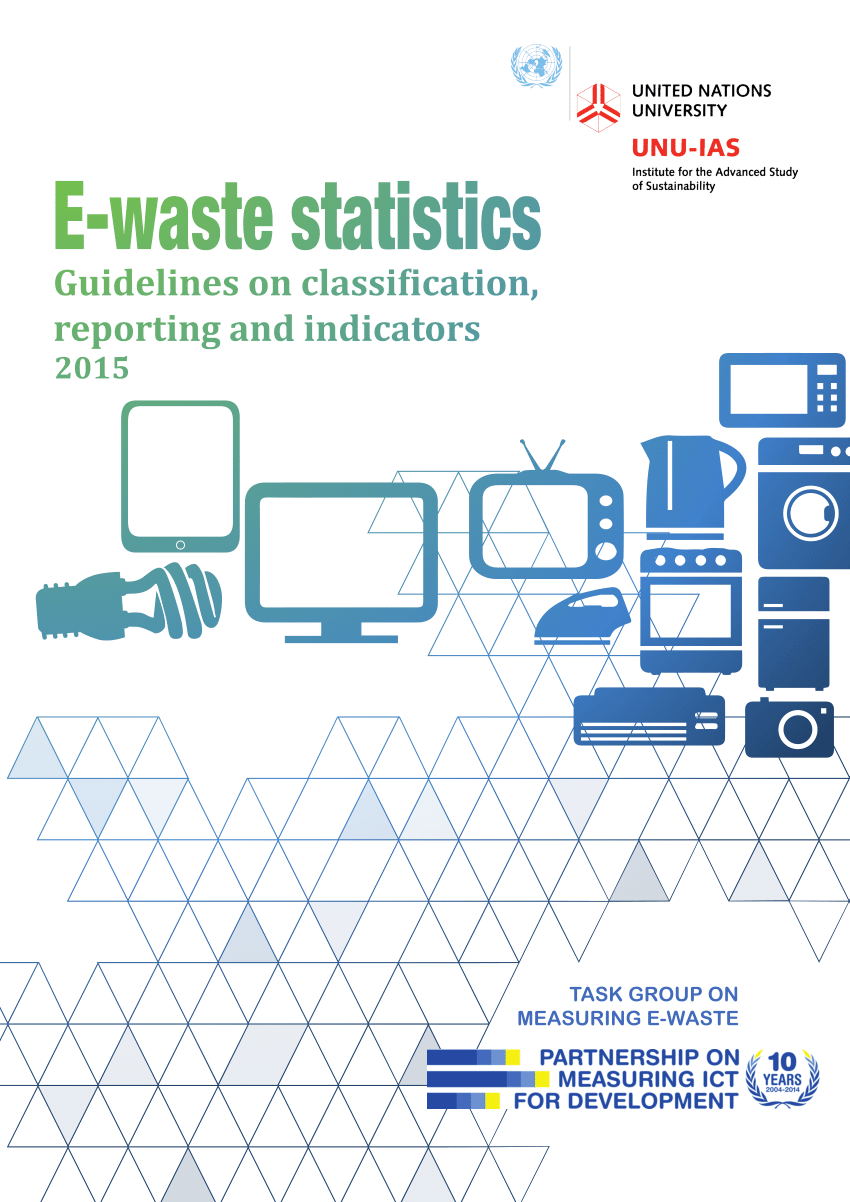 hight resolution of  pdf the e waste management system in poland