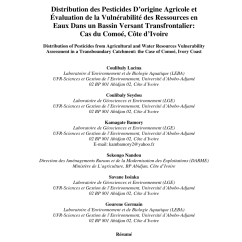 Sofaco Cote D Ivoire Led Sofa Set Pdf Analyse Socio Economique De La Filiere Des Pesticides En