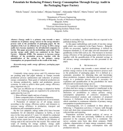pdf industrial energy audit guidebook guidelines for conducting an energy audit in industrial facilities [ 850 x 1100 Pixel ]