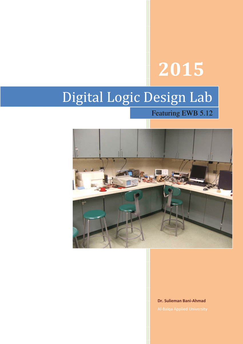 Electronic Circuit Analysis And Design Lab Manual