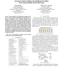 pdf a useful control model for tandem hot metal strip rolling [ 850 x 1100 Pixel ]