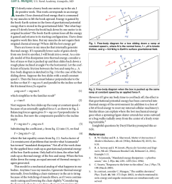 free body diagram for a box sliding down a ramp at constant speed v download scientific diagram [ 850 x 1125 Pixel ]