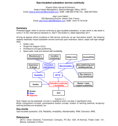 pdf gas insulated substation service continuity [ 850 x 1100 Pixel ]