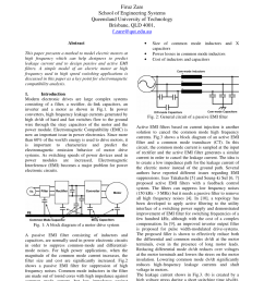 pdf modeling of electric motors for electromagnetic compatibility analysis [ 850 x 1203 Pixel ]