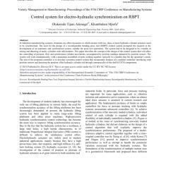 pdf control system for electro hydraulic synchronization on rbpt [ 850 x 1202 Pixel ]