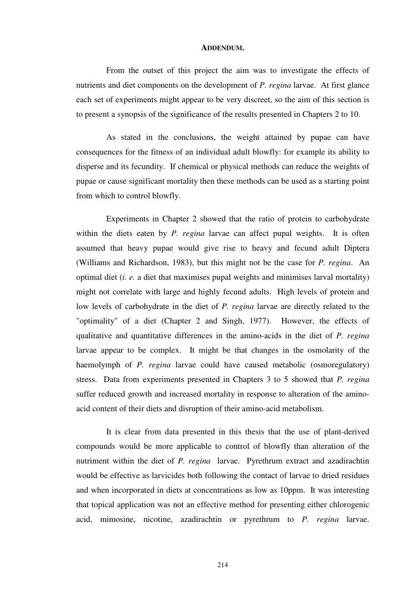 PDF Thesis Addendum