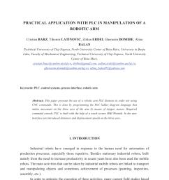 siemens plc ladder diagram pdf wiring diagram paperpdf siemens plc and interfaces weintek used in [ 850 x 1203 Pixel ]