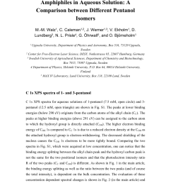 pdf determination of surface potential and electrical double layer structure at the aqueous electrolyte nanoparticle interface [ 850 x 1203 Pixel ]
